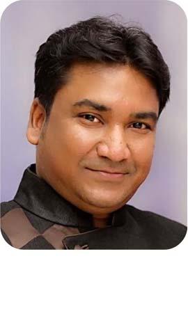 Dr. Chetan Gupta