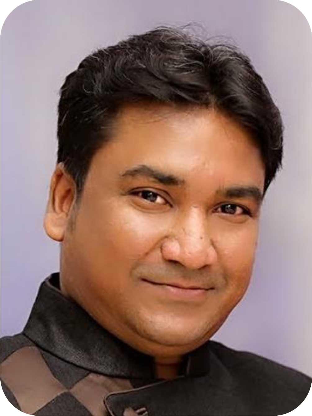 Dr Chetan Gupta