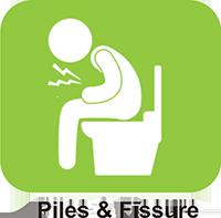 Piles & Fissure