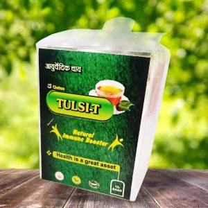 Tulsi-T chetan herbals